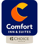 Comfort Inn & Suites Tualatin - Portland South logo